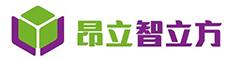 上海昂立智立方Logo