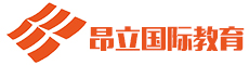 上海昂立国际教育Logo