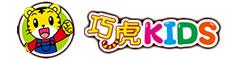 上海巧虎KIDS早教Logo