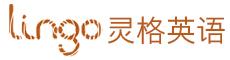 上海灵格英语Logo