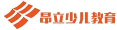 上海昂立少儿教育Logo