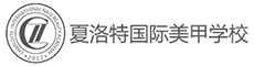 上海夏洛特国际美甲学校Logo