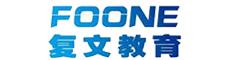 上海复文教育Logo