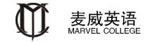 上海麦威英语Logo