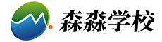 上海森淼学校Logo