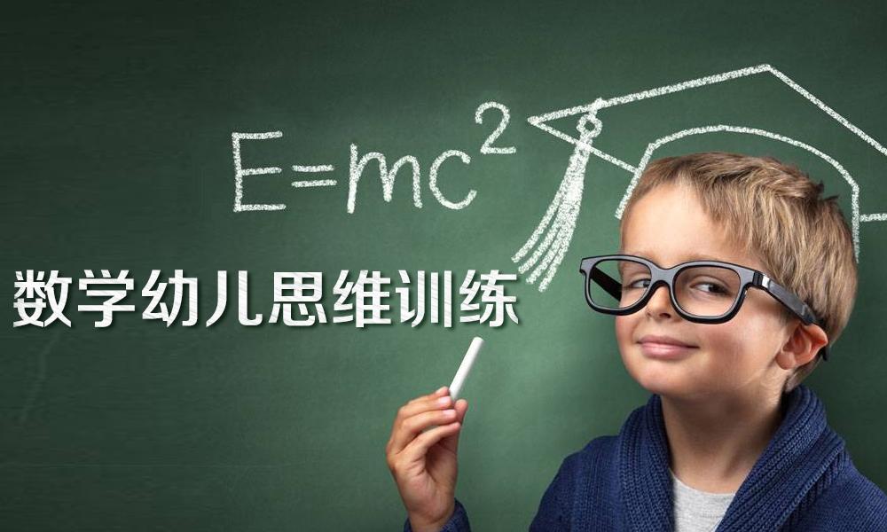 数学幼儿思维训练