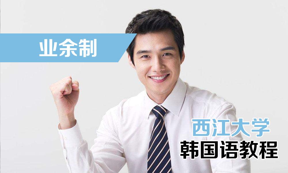 上海韩语在线培训[业余制课程]