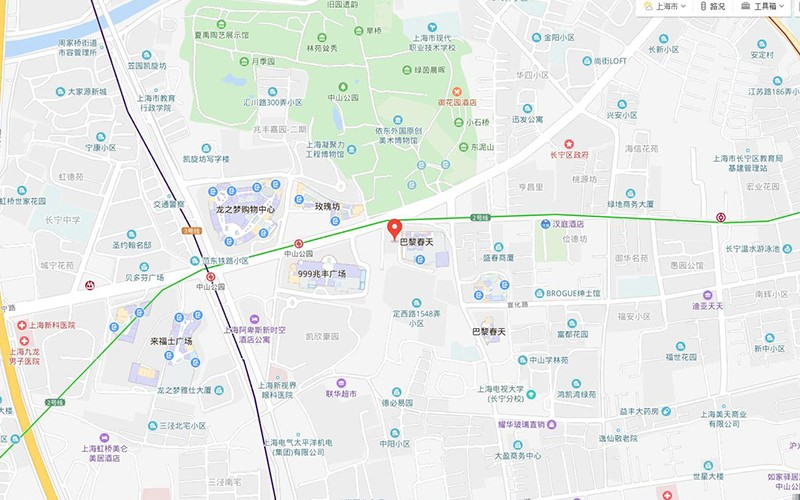 上海朝日日语长宁学习中心