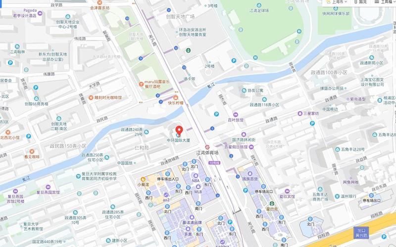 上海朝日日语杨浦学习中心