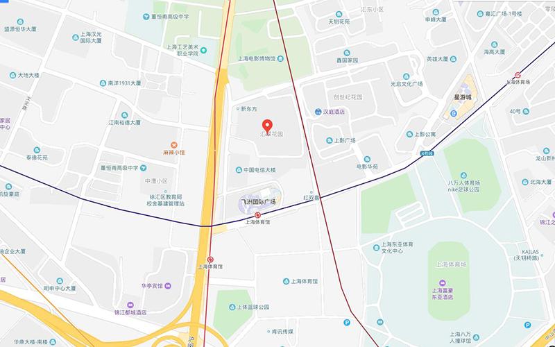 上海朝日日语徐汇学习中心