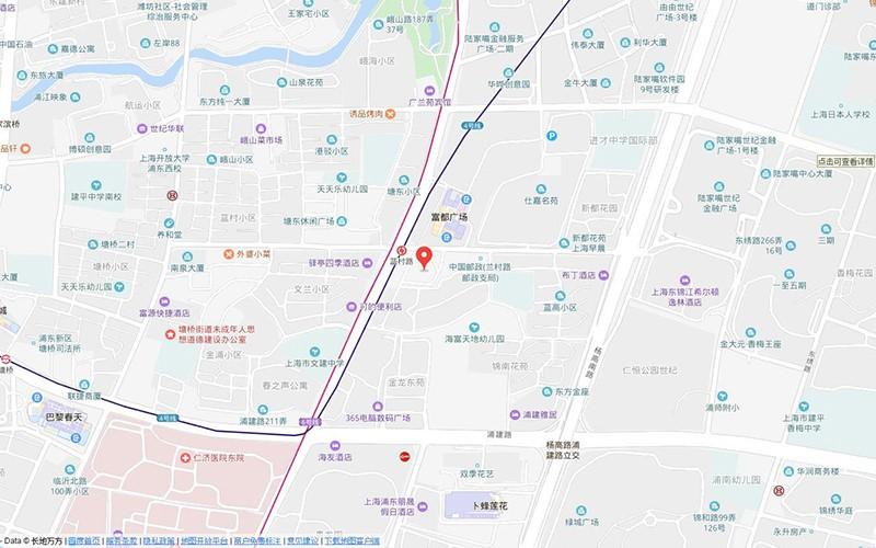 上海朝日日语浦东学习中心