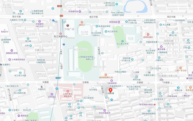 上海朝日日语松江学习中心