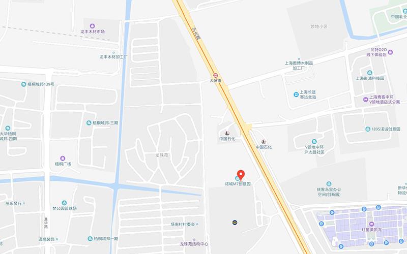 上海朝日日语宝山学习中心