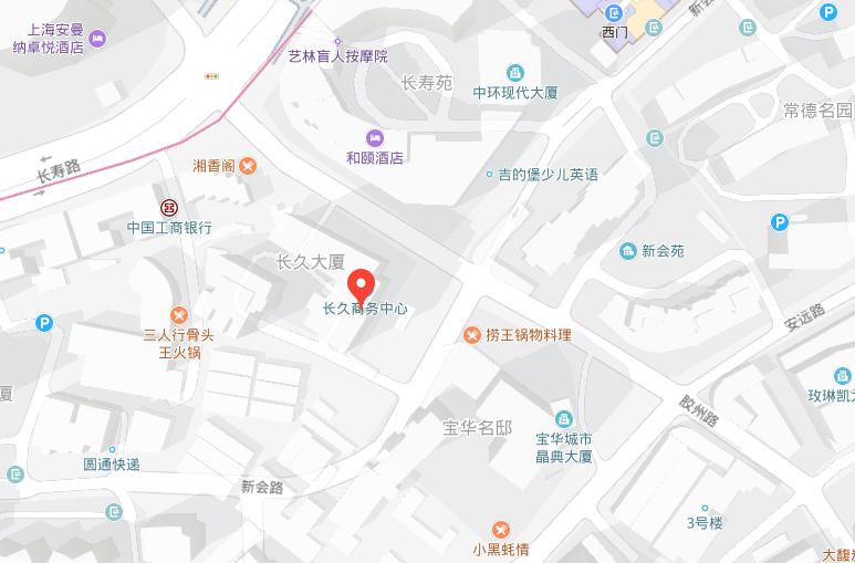 上海非凡学院普陀分校