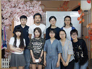 上海朝日日语体验日本文化