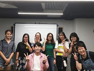 韩通教育活动