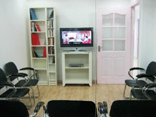 韩通教育教室