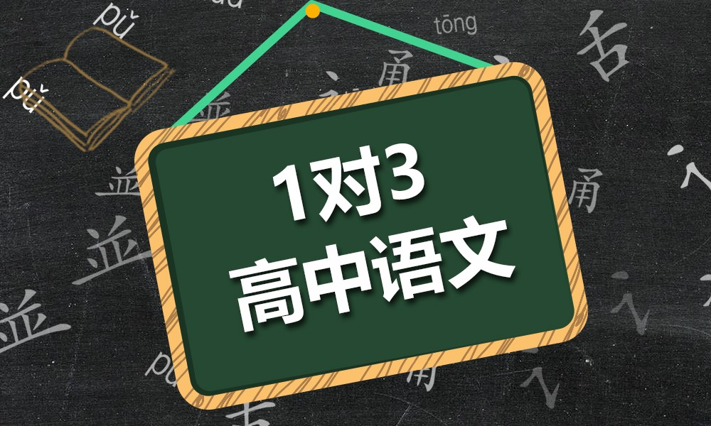 上海精锐高中语文一对三课程