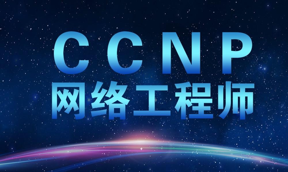 思科CCNP网络工程师