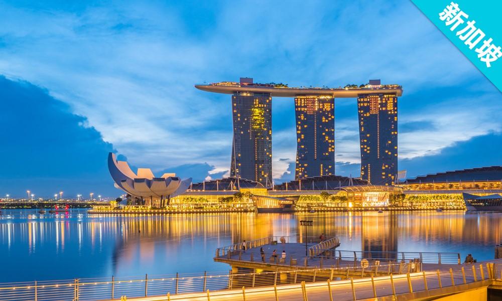上海启德游学新加坡中学生STEM 计划-2019冬