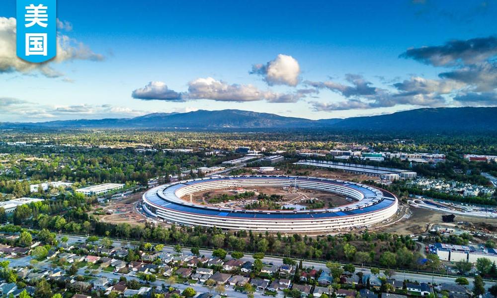 美国硅谷人工智能探秘冬令营