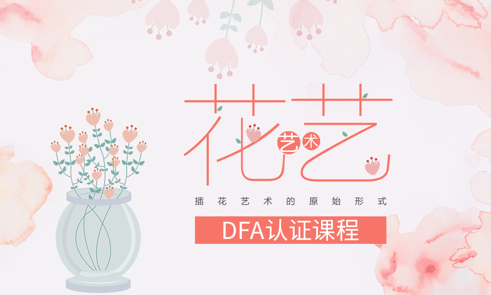 DFA认证课程