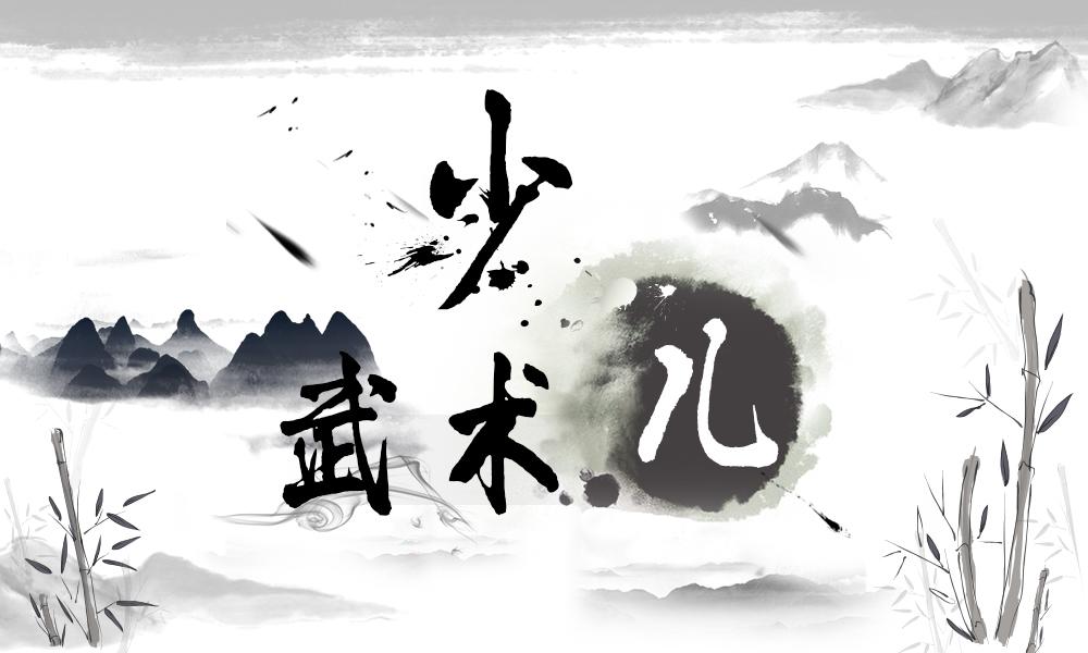 上海墨舞少儿艺术中心少儿武术