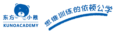 上海东方小熊早教中心Logo