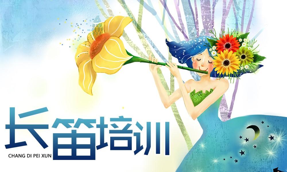 上海好莱坞少儿长笛培训吧