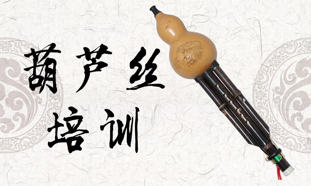 上海好莱坞少儿葫芦丝培训