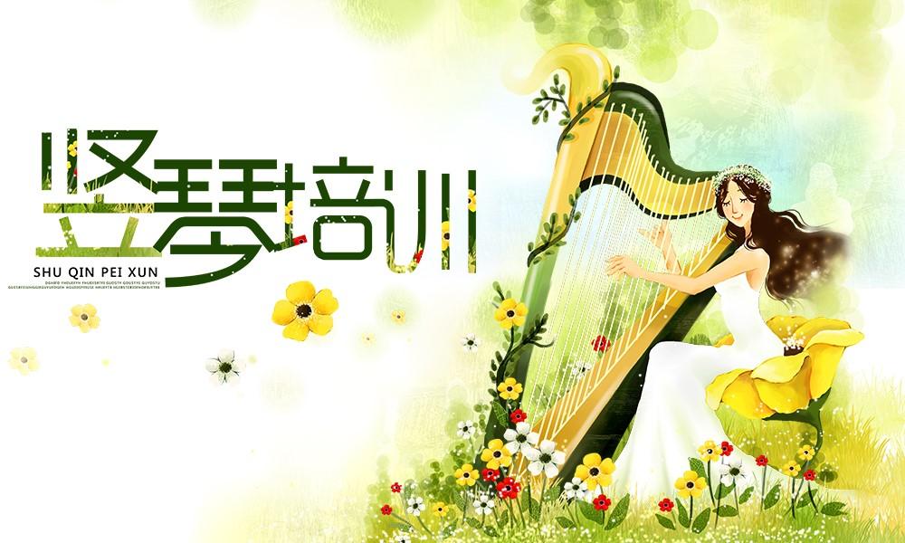 上海好莱坞竖琴培训班