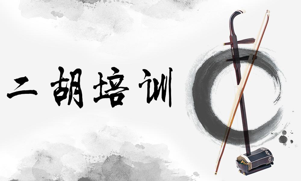上海好莱坞少儿二胡培训班