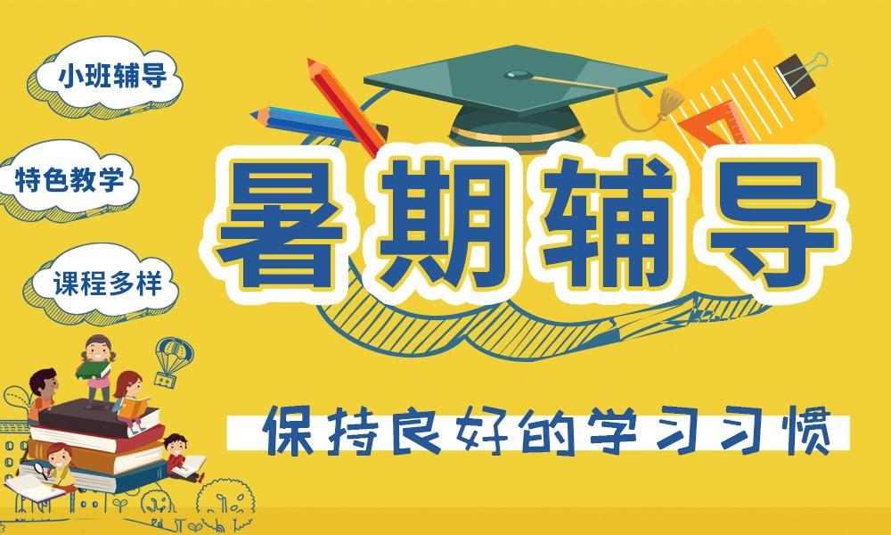 上海暑期辅导