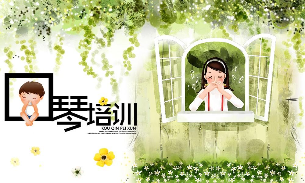 上海好莱坞成人口琴培训