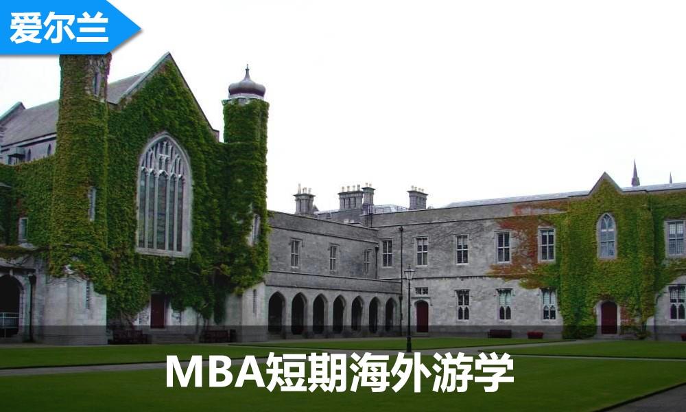 MBA 短期海外游学