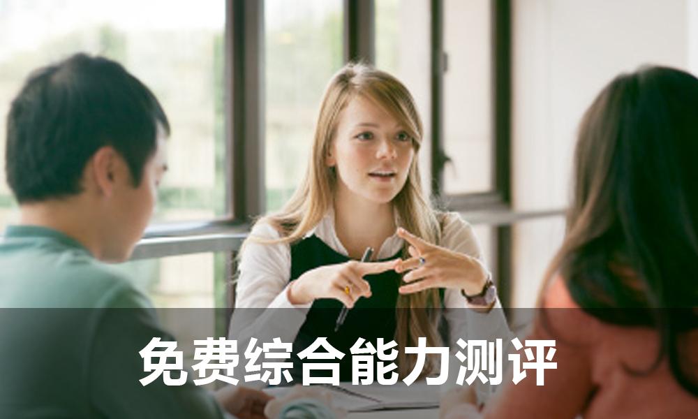综合英语能力测评[免费]