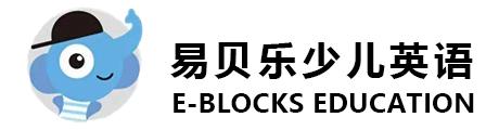 上海易贝乐少儿英语Logo