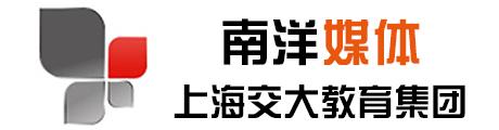 上海交大南洋媒体Logo