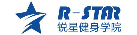 上海锐星健身学院Logo