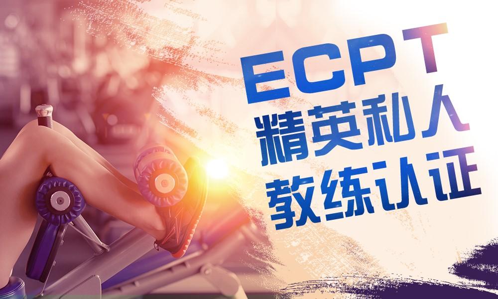 锐星ECPT精英私人教练认证