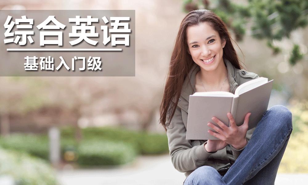 基础入门级·综合英语能力课程