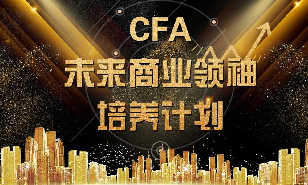 CFA未来商业领袖培养计划