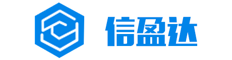 上海信盈达Logo