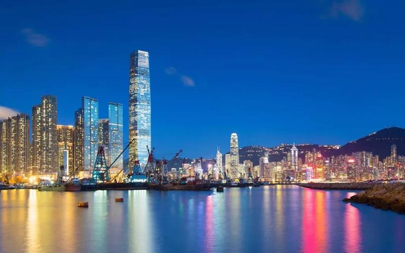 中国香港本科求学课程