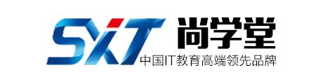 上海尚学堂Logo