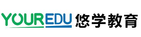 上海悠学教育Logo