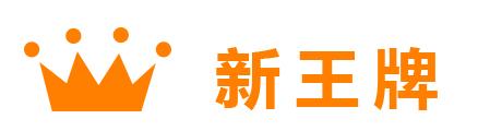 上海新王牌教育Logo