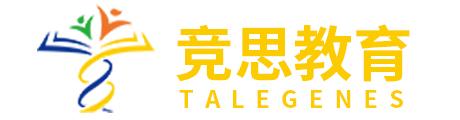 上海竞思教育Logo