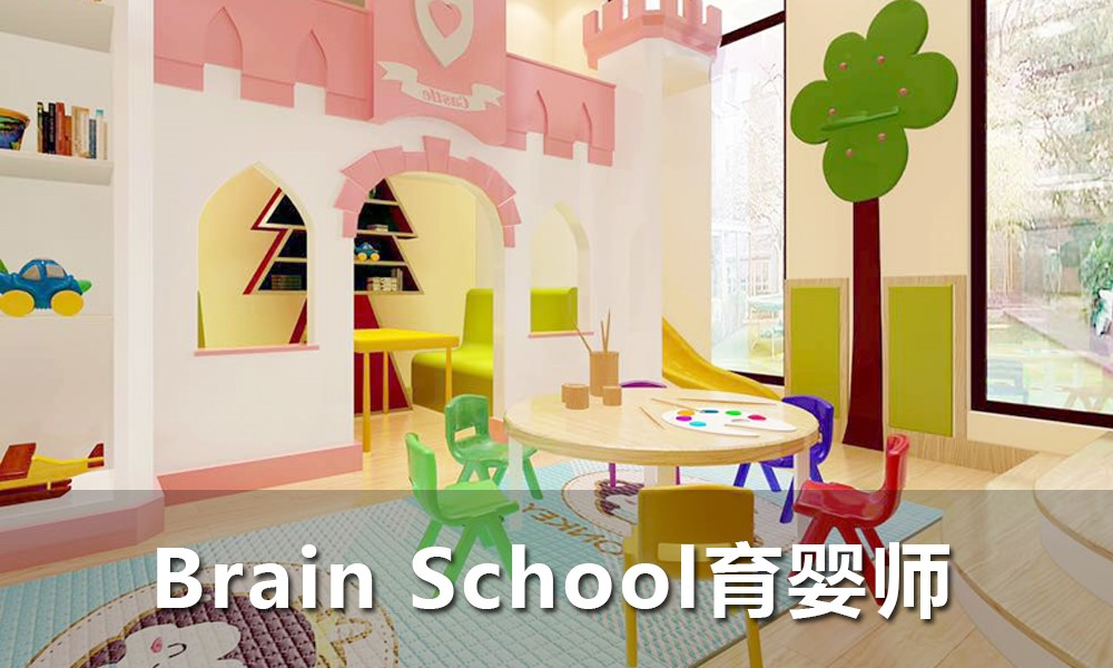 Brain School育婴师