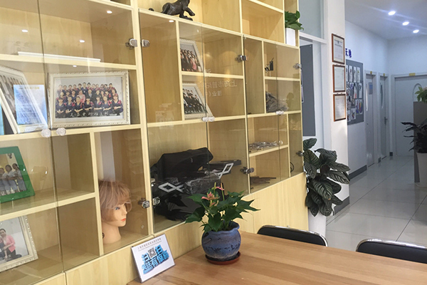 上海普陀区职业培训学校-教学环境